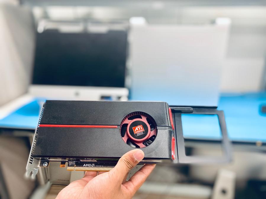 mac and PC computer GPU graphics repair service mckinney