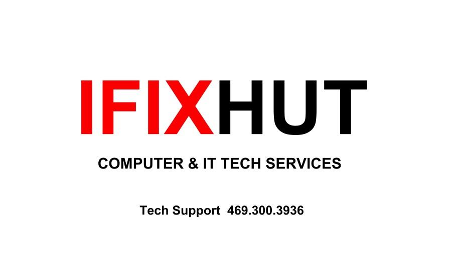 IFIXHUT Computer & IT Tech Support Service McKinney
