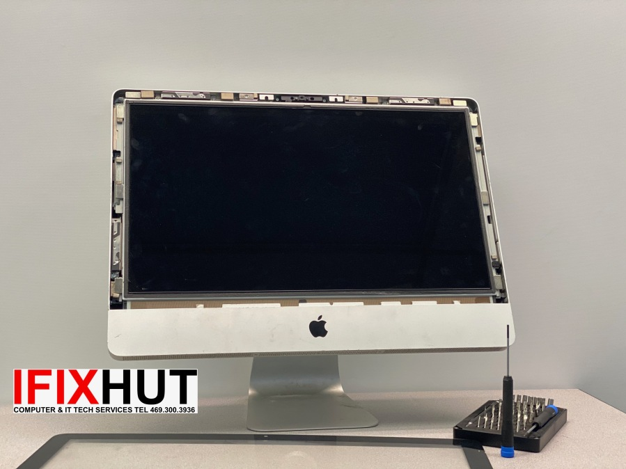 iMac Repair Service McKinney