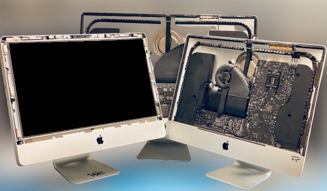 iMac repair service at IFIXHUT McKinney
