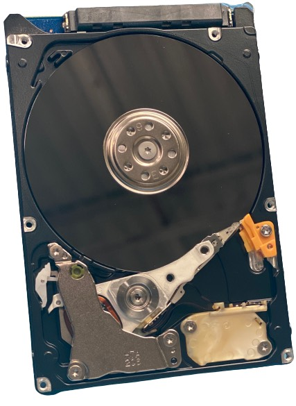 2.4 hard disk drive data recovery service