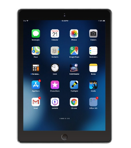 iPad air repair McKinney Texas