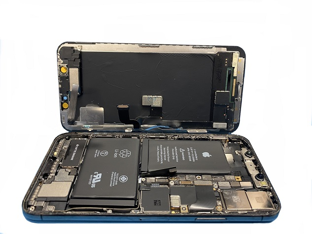 iPhone Repair Service McKinney