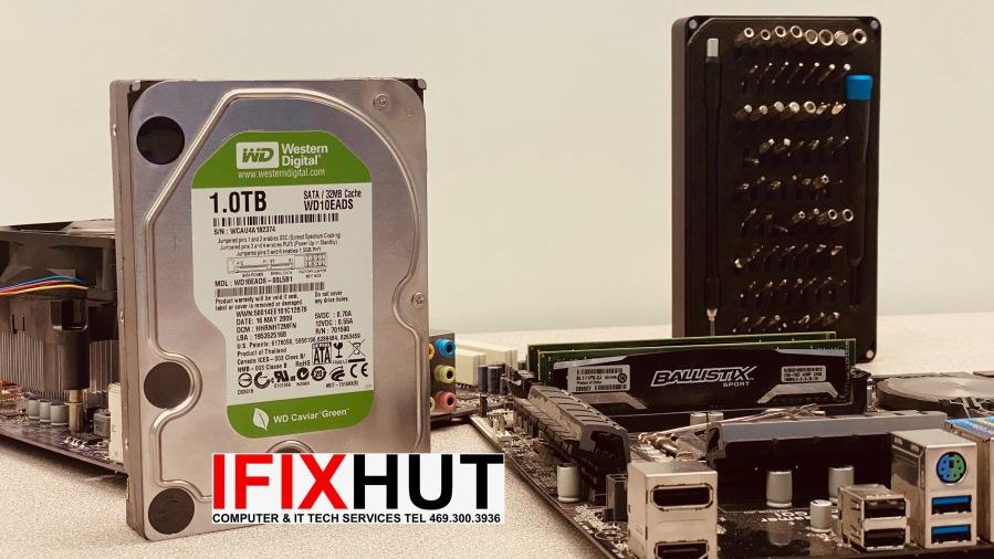 Gaming PC Gaming Build Repair McKinney