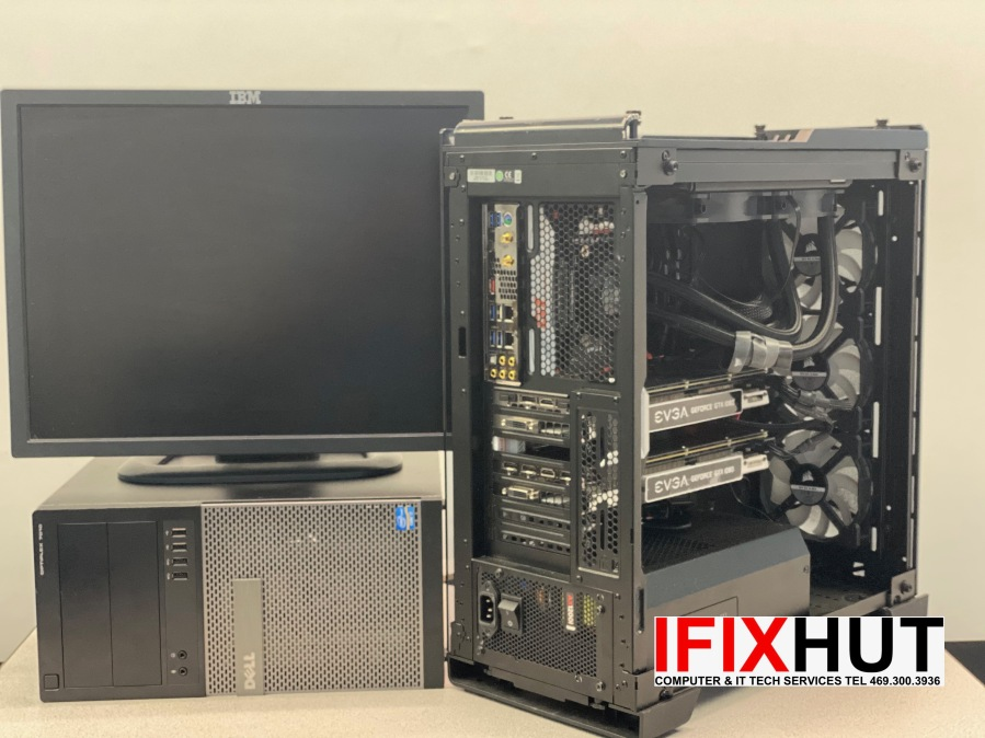 PC Repair McKinney