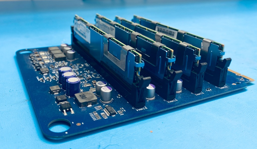 iMac RAM upgrade service McKinney Texas