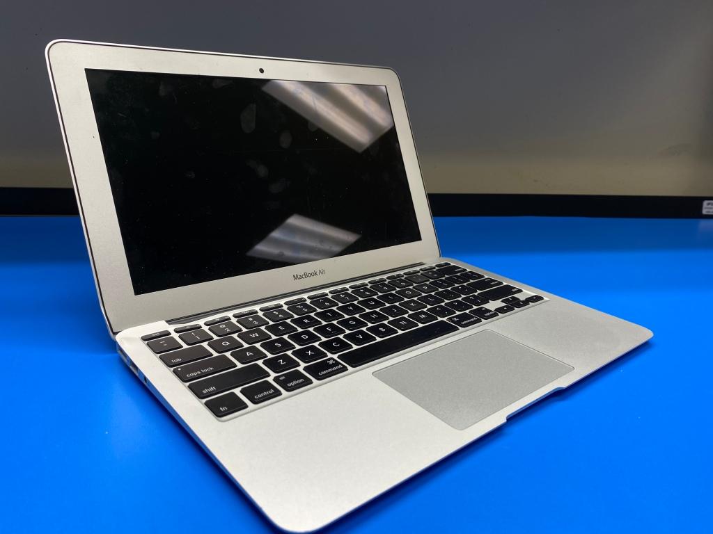 Apple Macbook air repair Sherman Texas