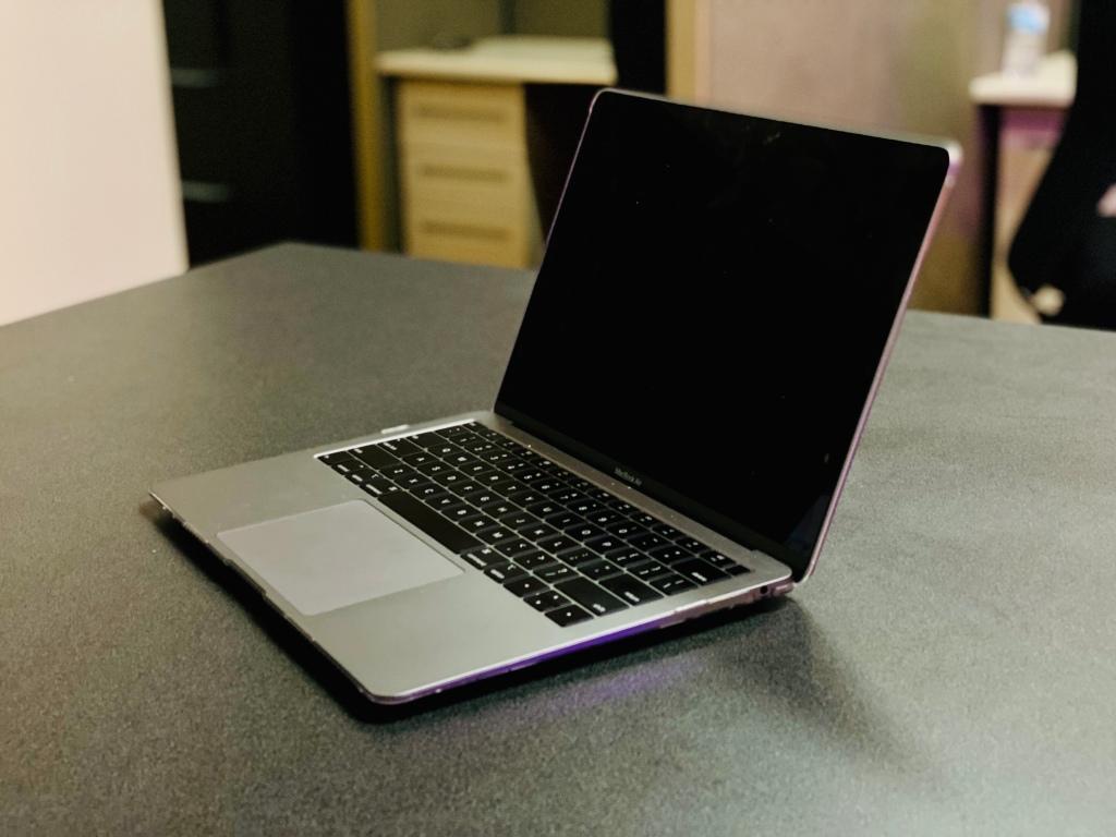 Apple Macbook air repair Plano Texas