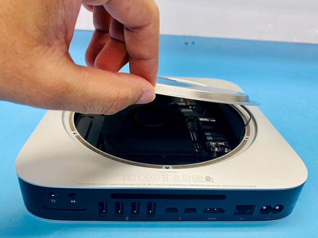 Apple Mac mini repair Blue Ridge Texas