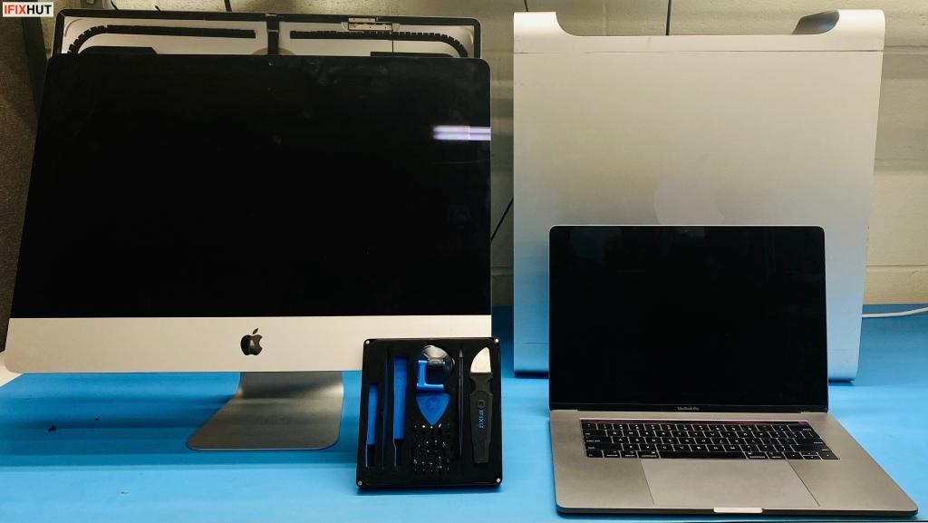 Apple Mac desktop and laptop repair Weston Texas