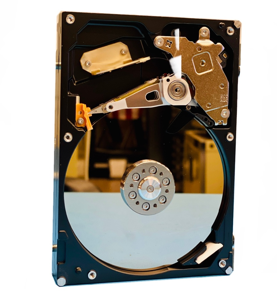 Hard drive data recovery McKinney Texas