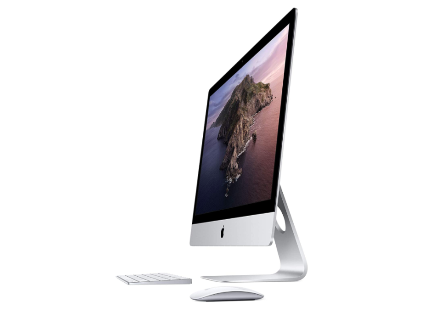 Apple iMac desktop computer repair Prosper Texas