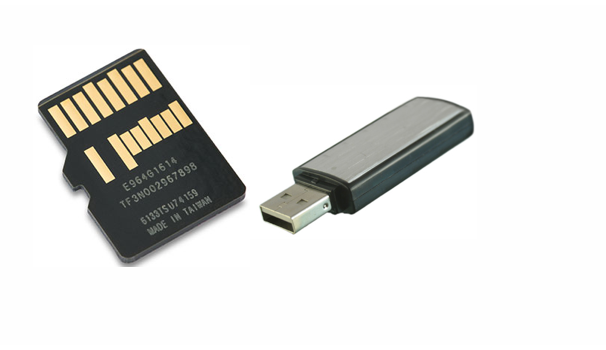 Flash media SD card flash drive data recovery Sherman Texas