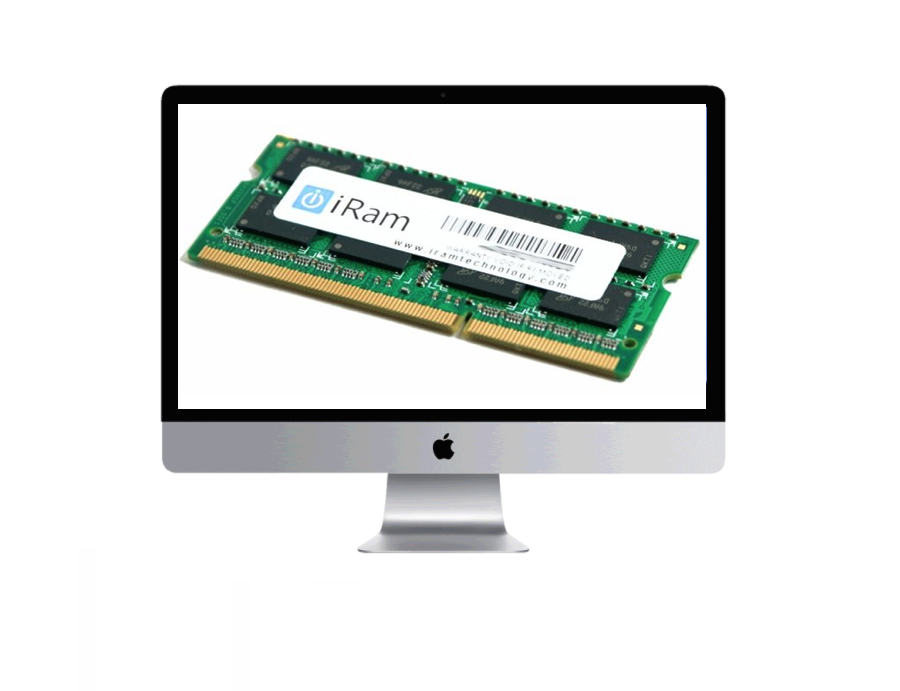 Apple desktop computer iMac memory/RAM upgrade Farmersville Texas