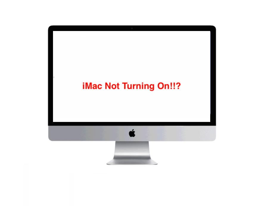 Apple imac desktop computer repair service near fairview Texas