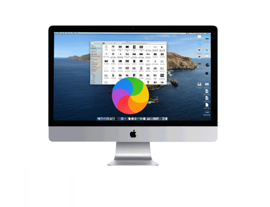 Slow Apple desktop computer repair Sherman Texas