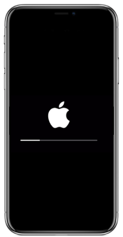 iPhone X ios software update service McKinney Texas