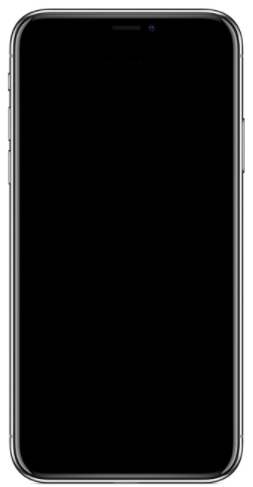 iPhone X no power dead iPhone repair McKinney Texas