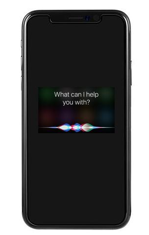 Apple iPhone X Siri repair service McKinney Texas