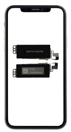Apple iPhone X vibration repair McKinney Texas