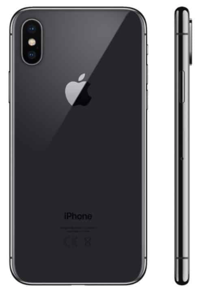 Apple iPhone X volume button repair McKinney Texas