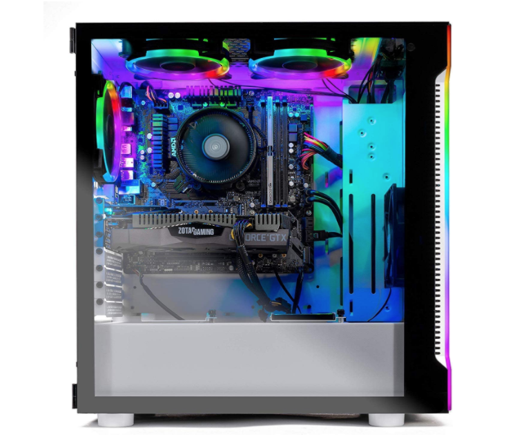 Desktop computer gaming repair McKinney Texas