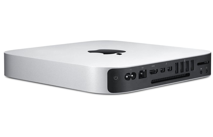 Apple computer Mac Mini repair McKinney Texas
