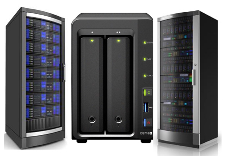 Server data recovery service Sherman Texas