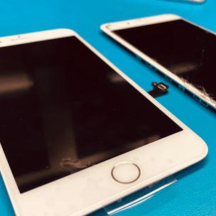 Cell phone repair iPhone repair mckinney