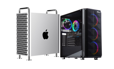 Apple desktop mac pro and windows desktop gaming pc repair McKinney Texas Mac repair McKinney