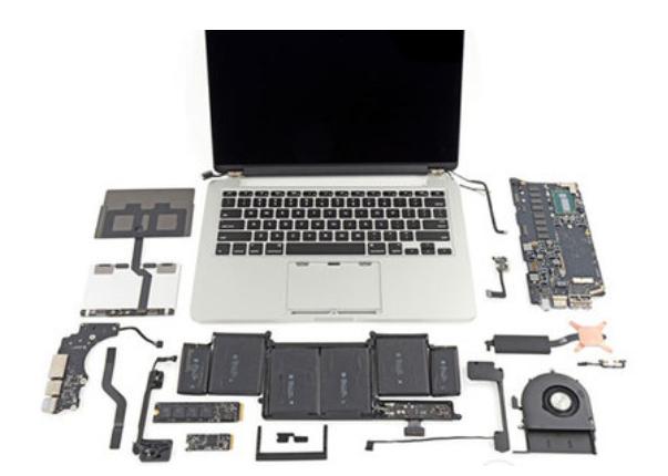 Mac repair Dallas Texas