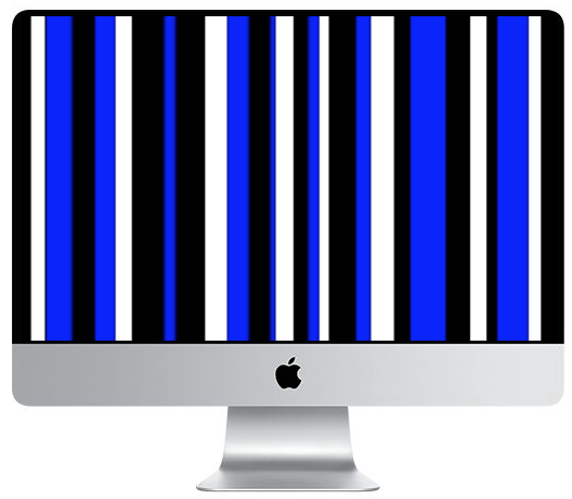 2009 imac computer graphics card repair and replacement service mckinney