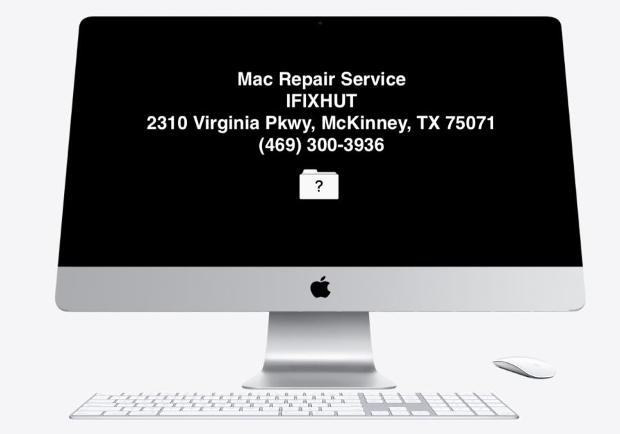 iMac repair service near mckinney Texas. slow imac repair