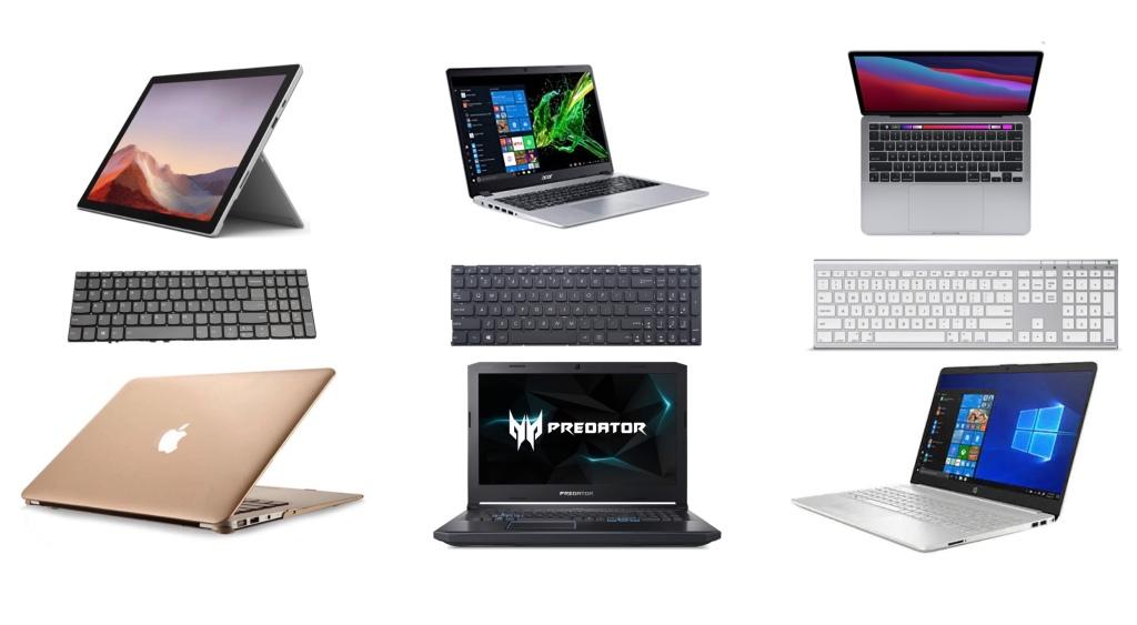 Laptop repair melissa, crack screen repair, charging port repair, battery replacement.