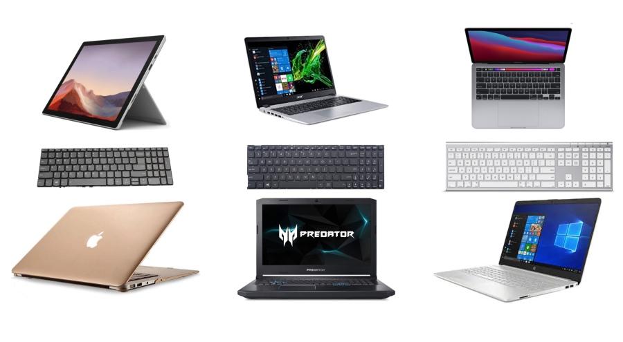 Laptop repair Allen Texas